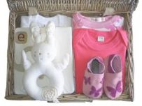 Three Little Kittens Baby Gift Box